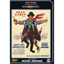 Archimède le clochard [DVD]